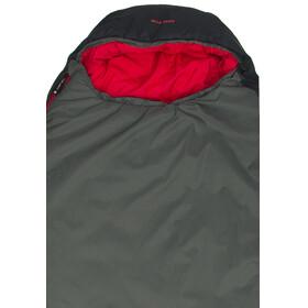 Mammut Kompakt SE 3-Season Sleeping Bag 180cm dark shadow-black